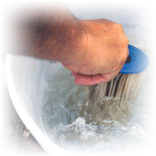 It's Time to Clean your Pool Filter Cartridge