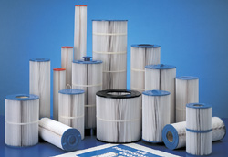 Maintenance of Cartridge Pool Filters