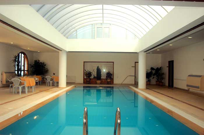 Winterize your Indoor Swimming Pool