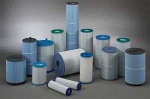 Pool Filter Suppliers
