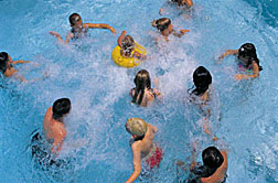 Plan a Fun-filled Pool Party for Your Kids