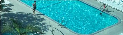 Reduce the Maintenance Cost of Swimming Pools