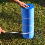 Clean The Pool Filters The Right Way