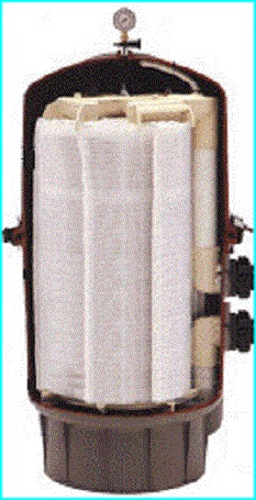 Diatomaceous Earth Filters – The Best Type of Filter for Residential Swimming Pools