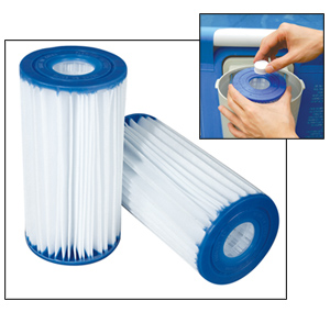 Swimming Pool Filter Cartridges-An Economical and Low Maintenance Option