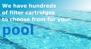 Choose a Good Filter Cartridge to Keep Your Swimming Pool Clean