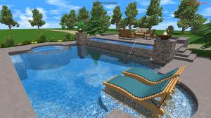 Blue Ridge Pool Filters and Spas for a Sanitized Swimming or Bathing Environment