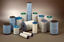 Cartridge Filters for Effective Pool Maintenance