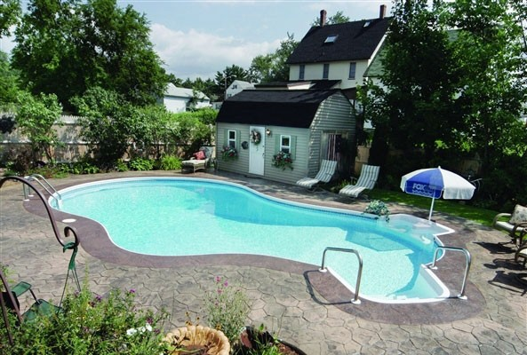 Jandy Pool Filters: Keeping Your Pool Free from Impurities