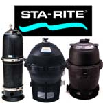 Sta-rite Pool Filters for Performance, Reliability and Durability