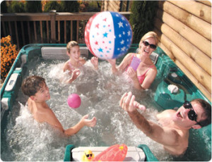 Buy Aquatic Industries Hot Tub for an Un-forgettable Experience