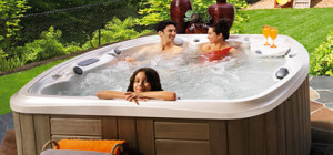 Everyday Hot Tubs for Overall Health and Well-being