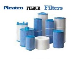 Pleatco and Filbur Replacement Filters for Unlimited Fun and Enjoyment