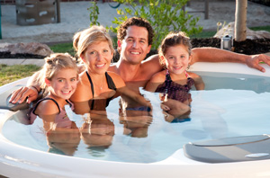 Maintain Your Hot Tub Filter Cartridges for Ultimate Family Dip