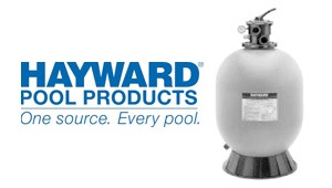 Pool Filters from Hayward