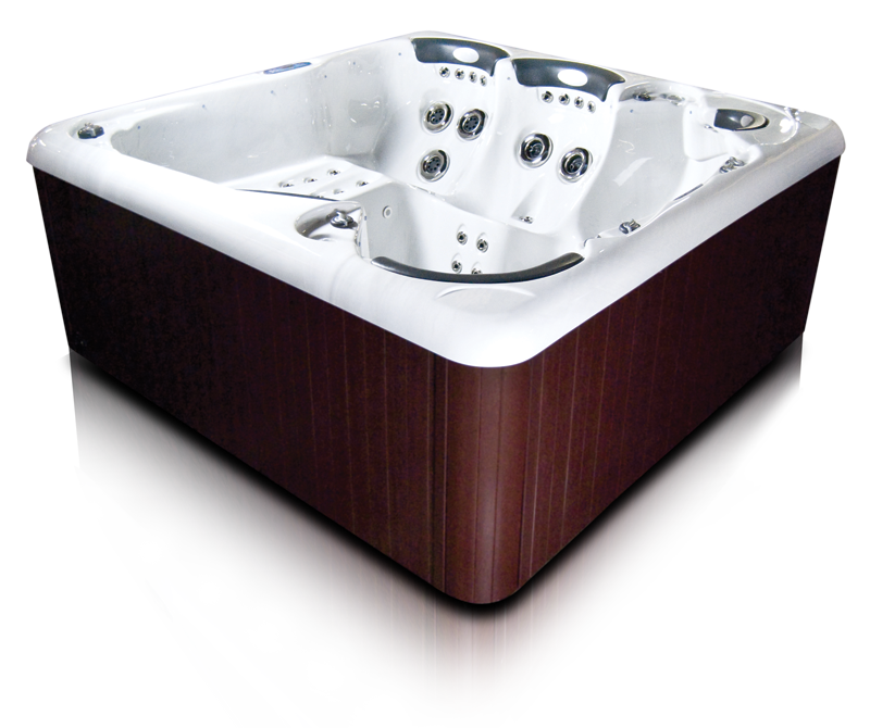 Enjoy a Great Spa Experience with Everyday Hot Tubs
