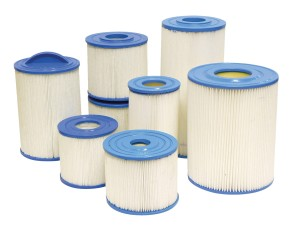 Unicel C 8380 Replacement Filter Cartridge