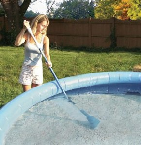 Safeguard Your Swimming Pool