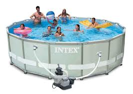 Enjoy Clean and Sanitized Swimming Experience by Installing Intex Type A Filter in Your Pool