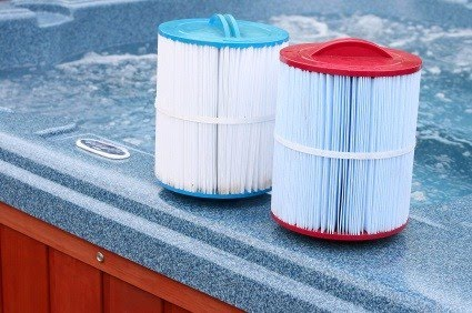 All You Need to Know about Hot Tub Filters