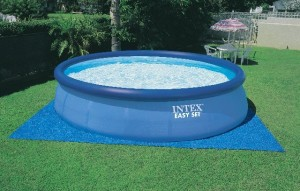 Categories of Intex above Ground Pools