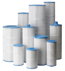 3 Steps to Increase the Life of Your Pool Filter Cartridges