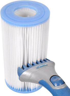 Common Problems Faced While Cleaning Spa Filters