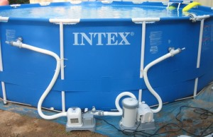 Intex Pool Pumps and Filters – for Efficient Water Circulation of Your Pool