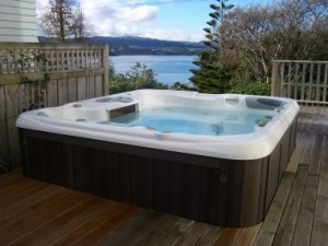 Follow These Maintenance Tips When Caring for Your Hot Tub