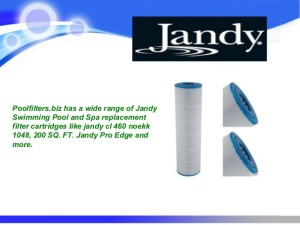 Reasons Why Jandy Pool Filters Are the One of the Best Filters