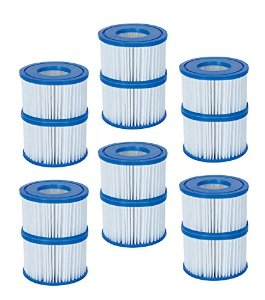 How to Measure the Pool Filter Cartridges for Replacement?