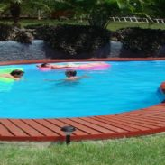 Prepare Your Swimming Pool for Summer