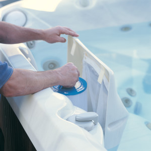 Understanding the Replacement Process of Spa Filters