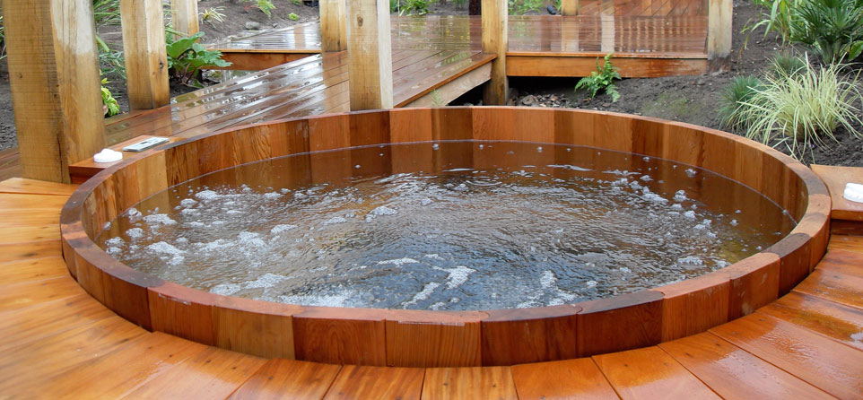 Useful Information About Your Hot Tub
