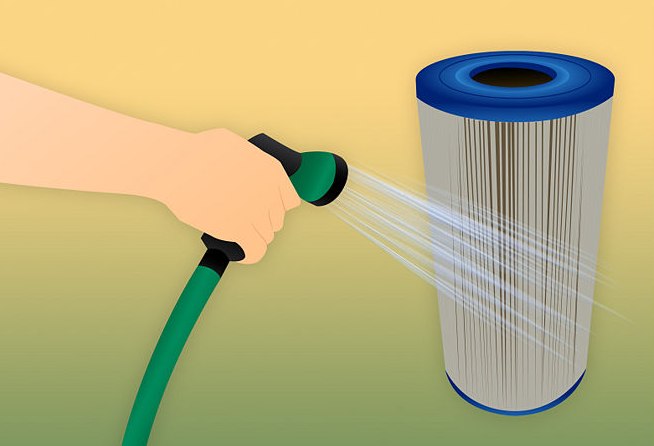 Analyze Your Pool Filter Cartridges