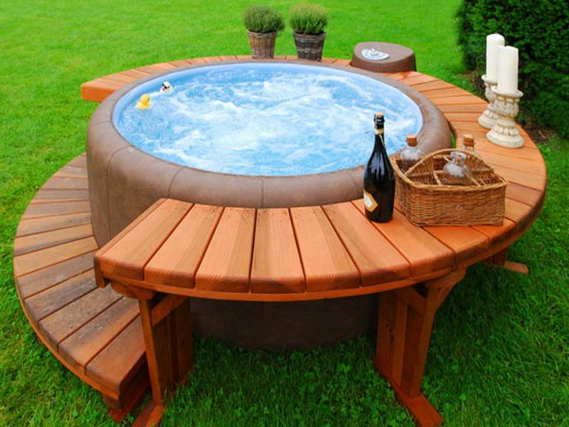 Step-By-Step Guide to Install a Hot Tub