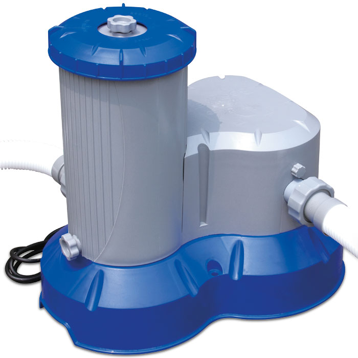 Pool Filter and Pump: Important Components of a Swimming Pool