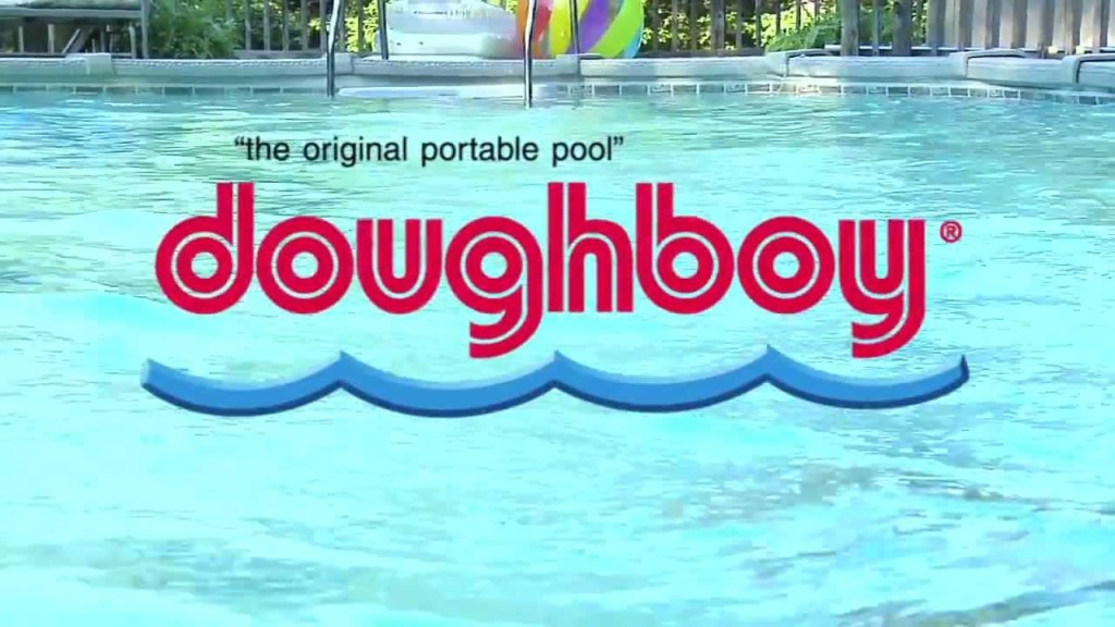 New Doughboy Filter Cartridges Assure Clean Swimming Pool Water