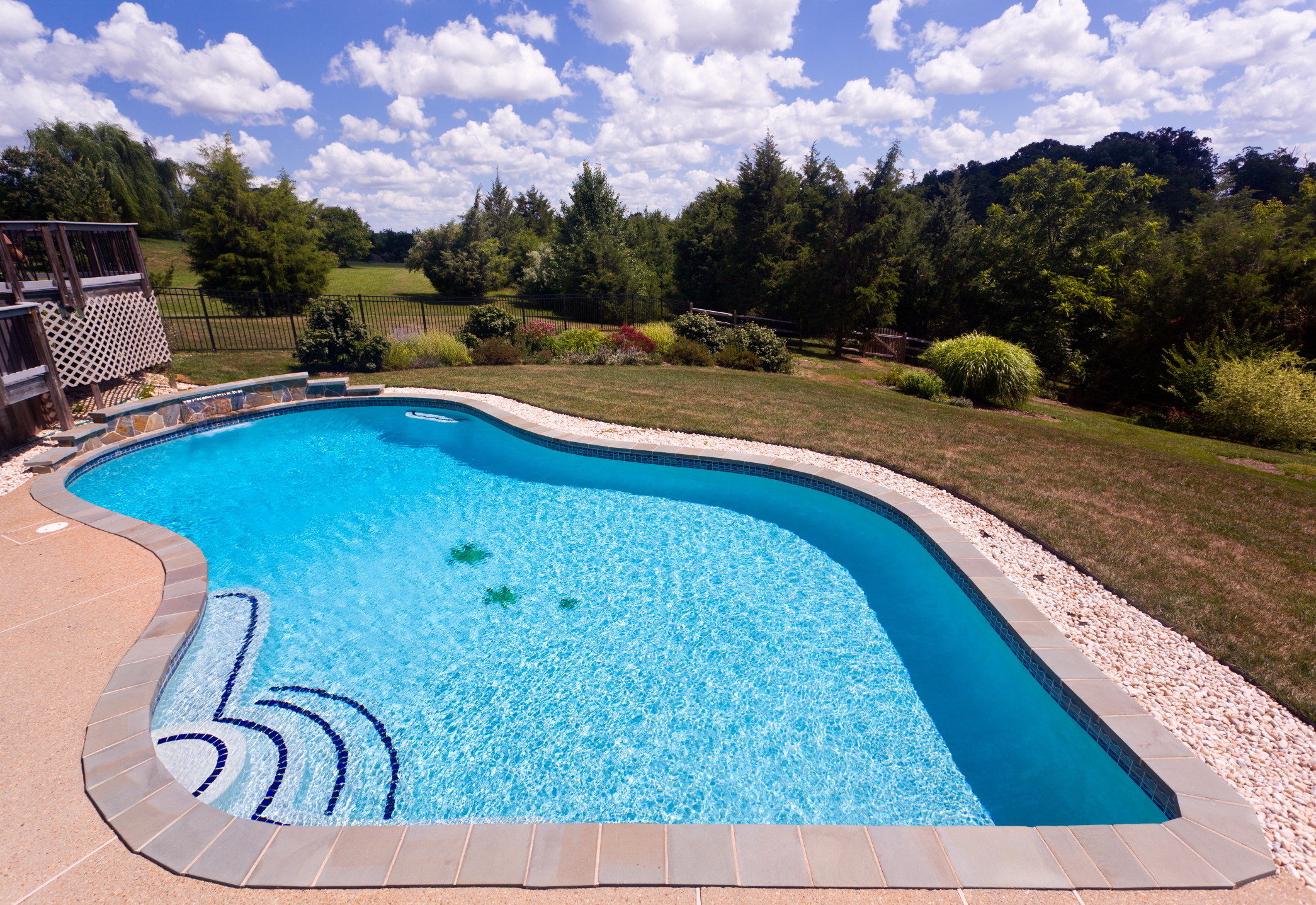 Tips to Keep Your Swimming Pool Like New for Years