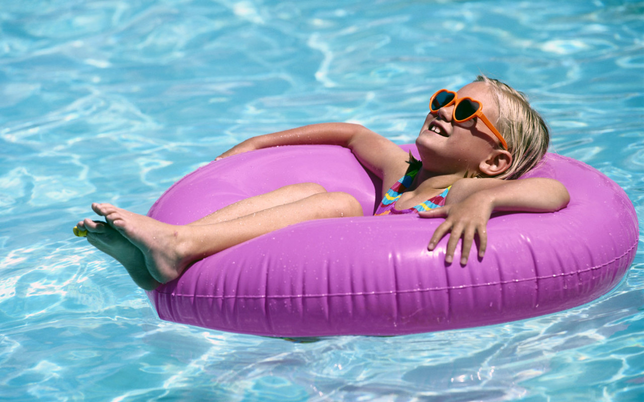 Ways To Weatherize Your Swimming Pool