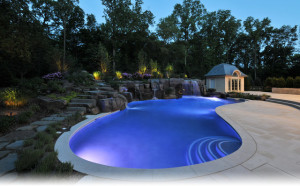 Some Essential Information on In-Ground Pools and Pool Filters