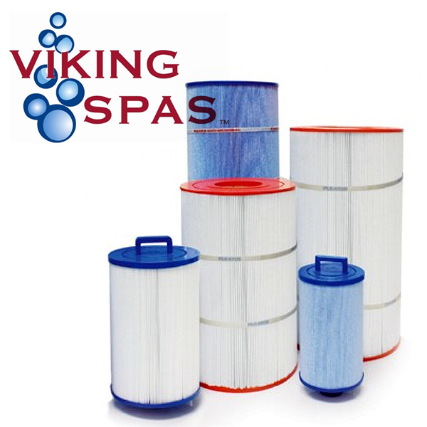 Filter Size Considerations and Reasons to Choose Viking Spas Replacement Filters