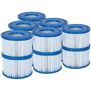 Buying a Spa Filter Cartridge