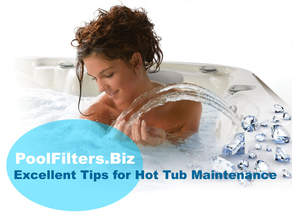Excellent Tips for Hot Tub Maintenance