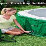 Coleman Spas: Providing Self-Rejuvenation
