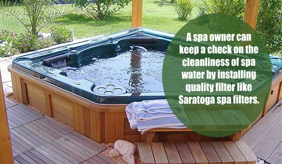 Hot Tub Maintenance: What to Do?