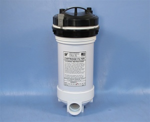 Importance of Bands on Waterway Filter Cartridges