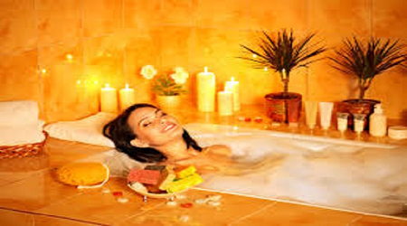 Say Goodbye to Stress with Sundance Microclean Spas