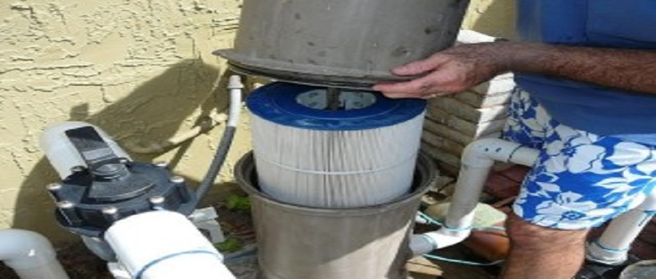 Symptoms Indicating the Need for Pool Filter Replacement