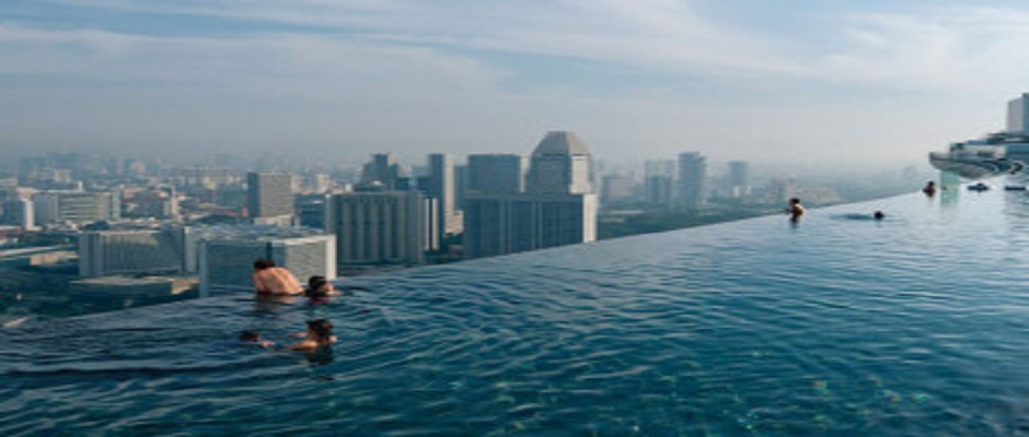 Top 5 Swimming Pools and What Makes Them Best